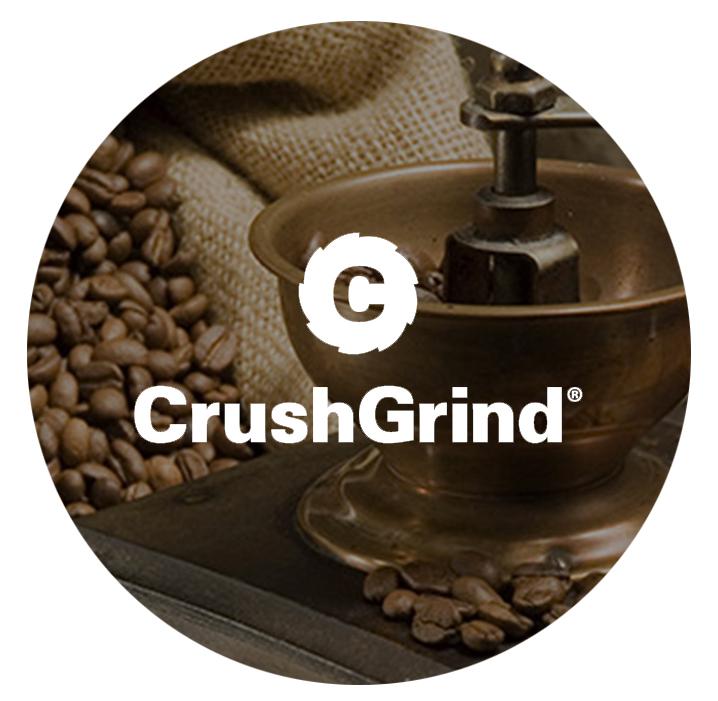 CrushGrind Pressekit