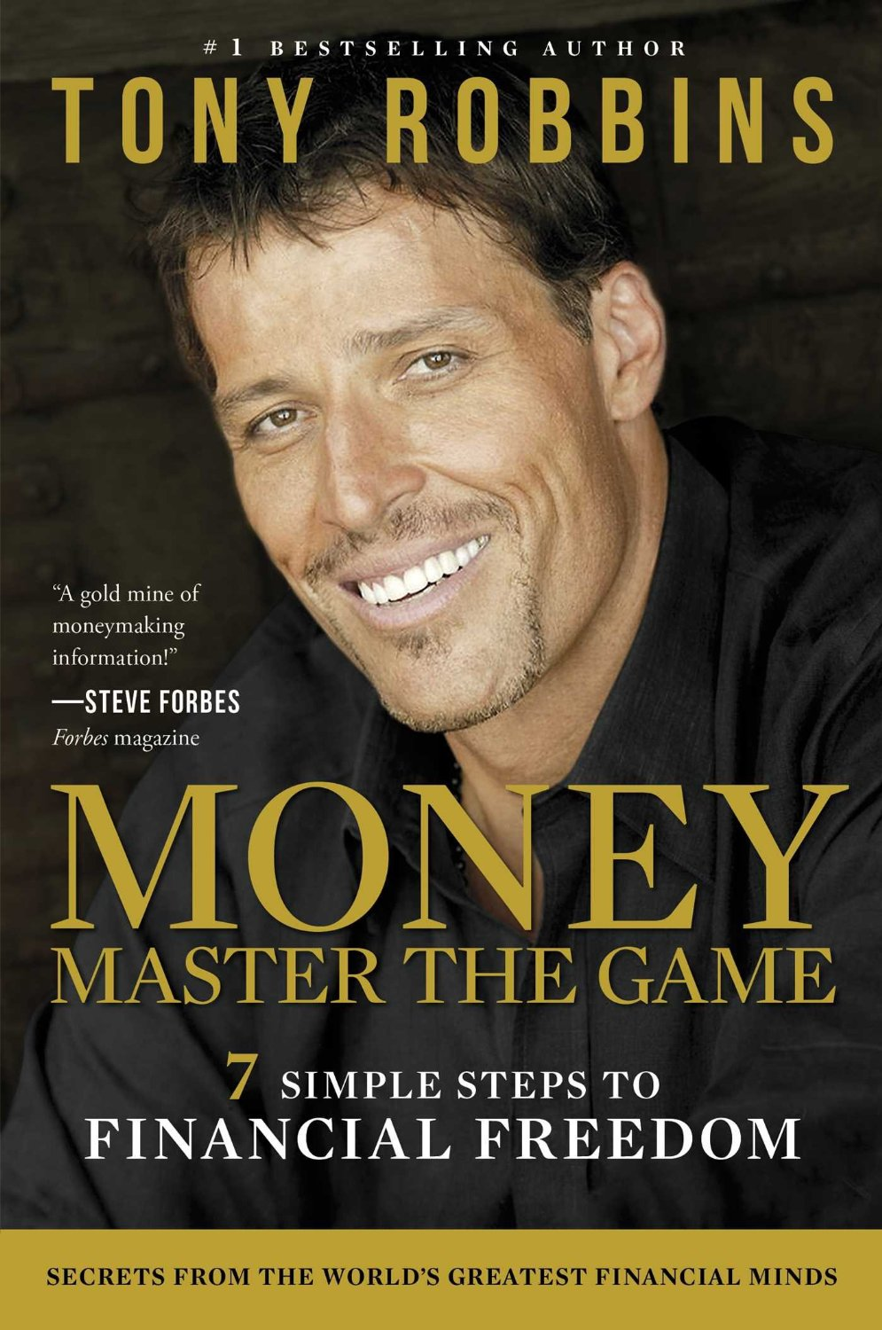 moneymasterthegametonyrobbins