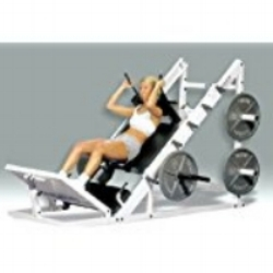 Upright Leg Press