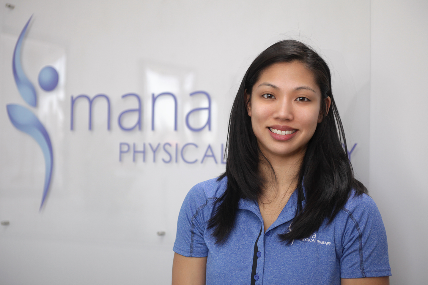 %name Meet Danielle Mitko, Our New Physical Therapist