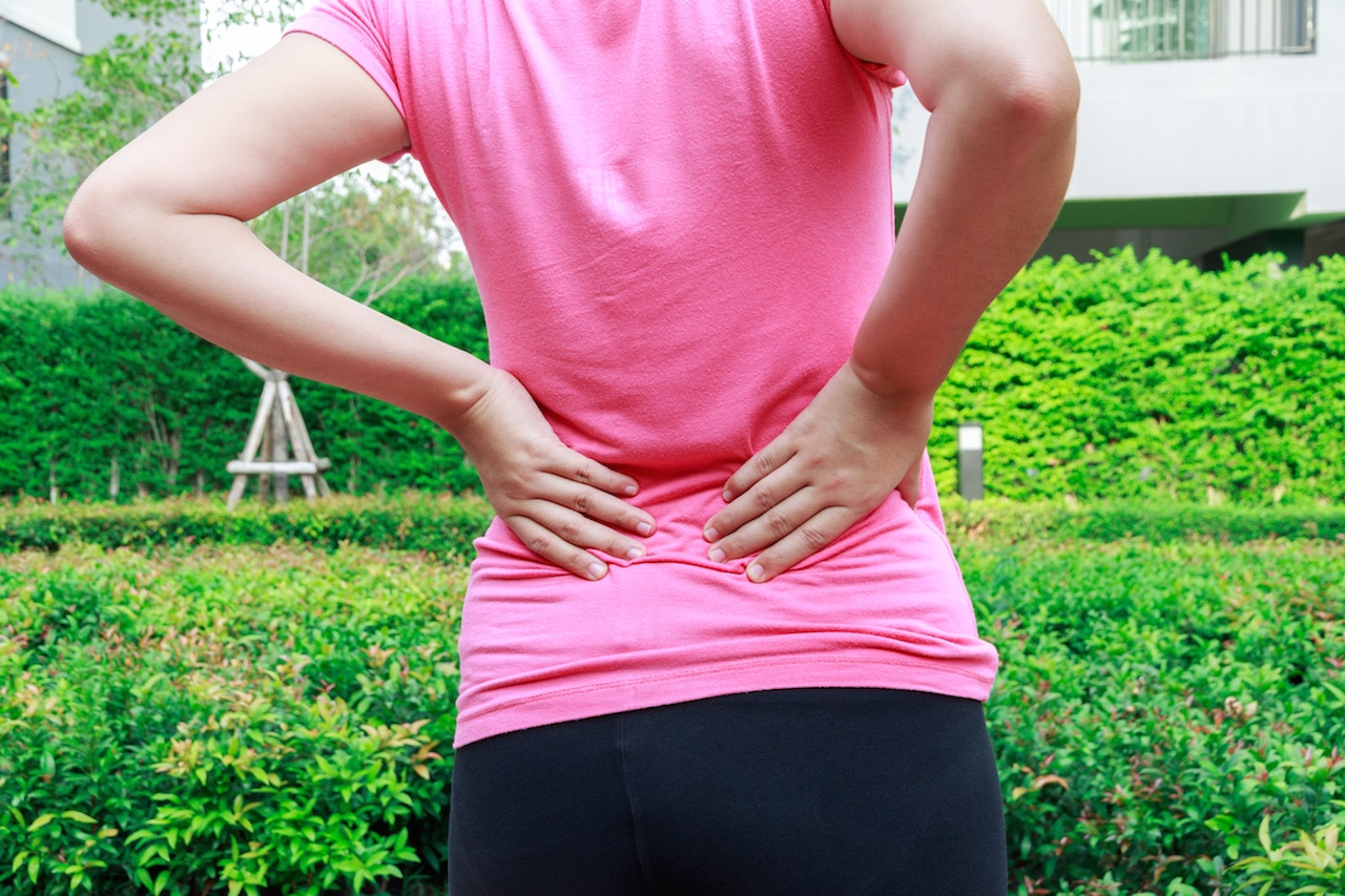 %name Spring Has Sprung! 7 Tips to Avoid Aches and Pains While Gardening