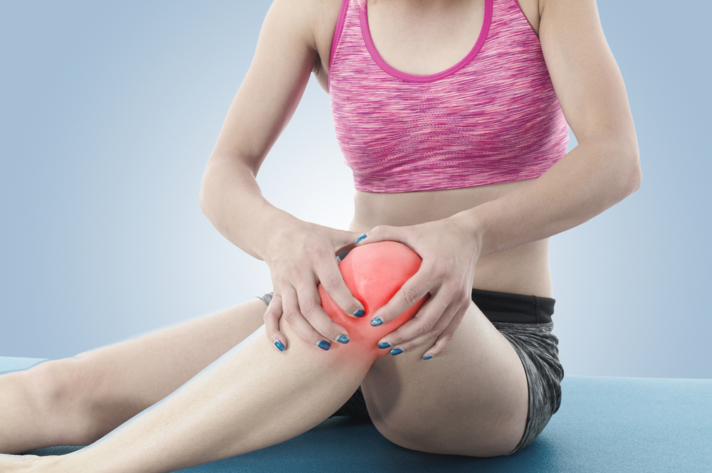 knee KNEE ARTHROSCOPY: A Case Study