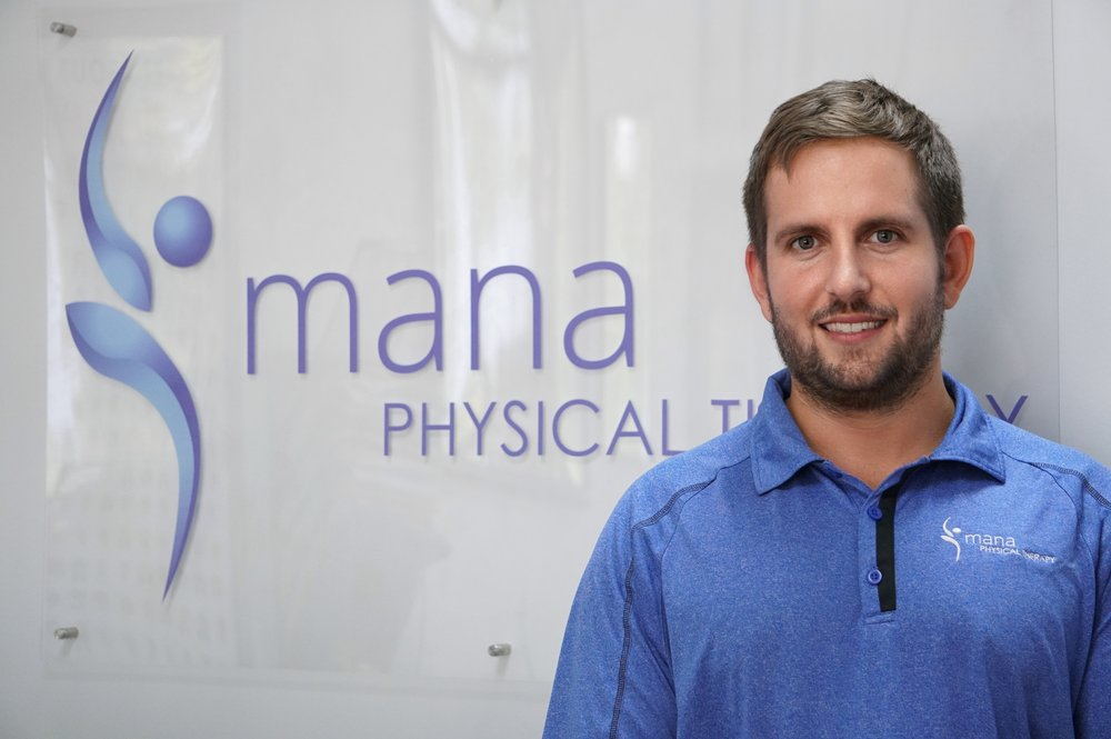 About Mana Physical Therapy Mana Physical Therapy