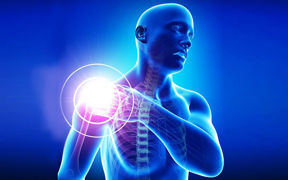 Shoulder Rehabilitation Physical Therapy Degeneration