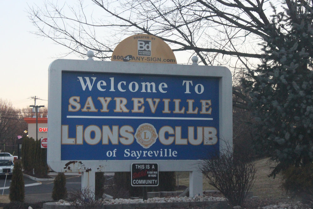 6827471001 3223b3947e b Well be at SAYREVILLE DAY this Saturday 9/15!