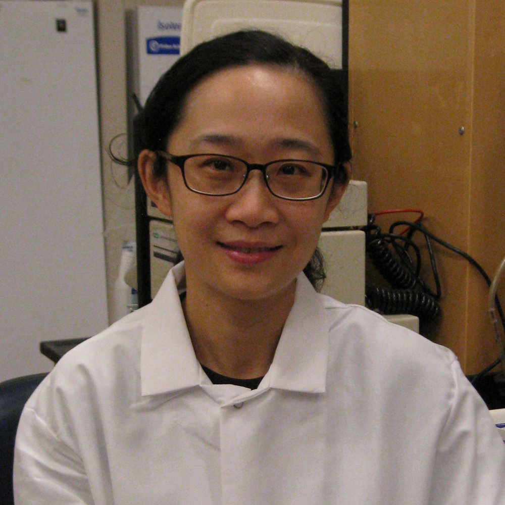 Chao-Zong Lee, MS - Research assistant II