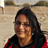 Nibha Mishra, PhD - post doctoral researcher