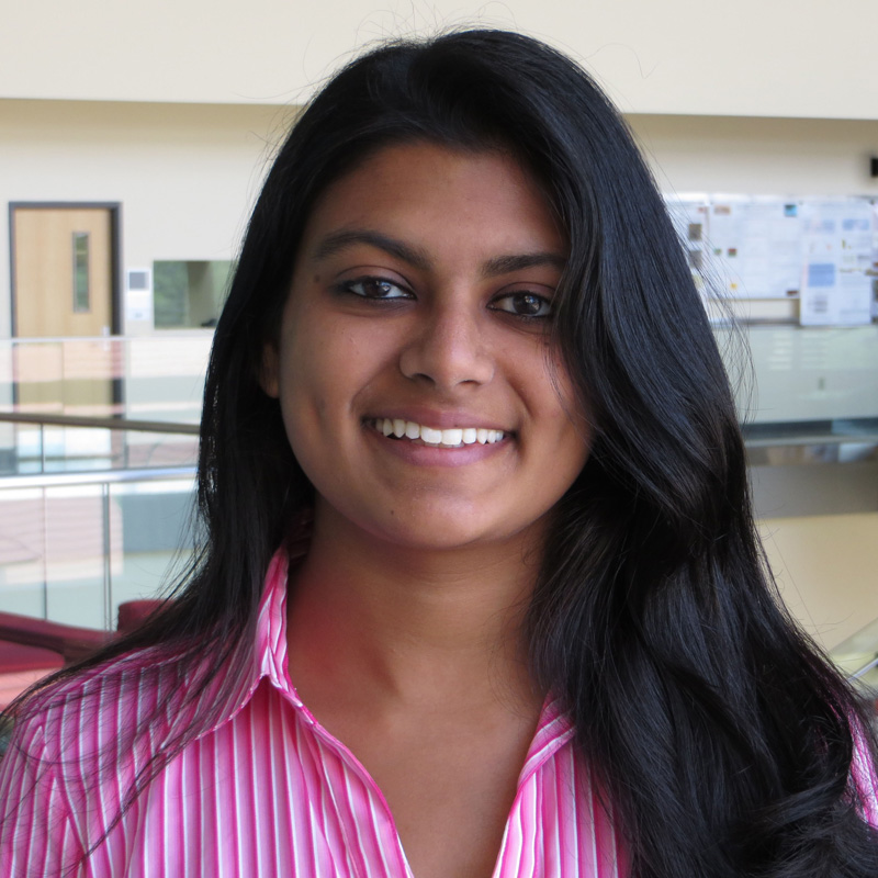 Ananya Ray-Soni, PhD - post doctoral researcher