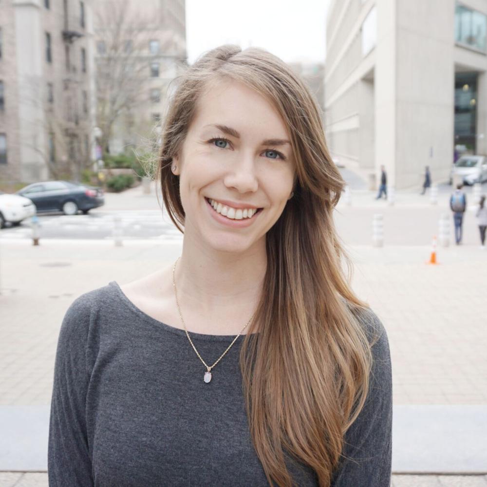 Marissa Fletcher - Post Doctoral Researcher