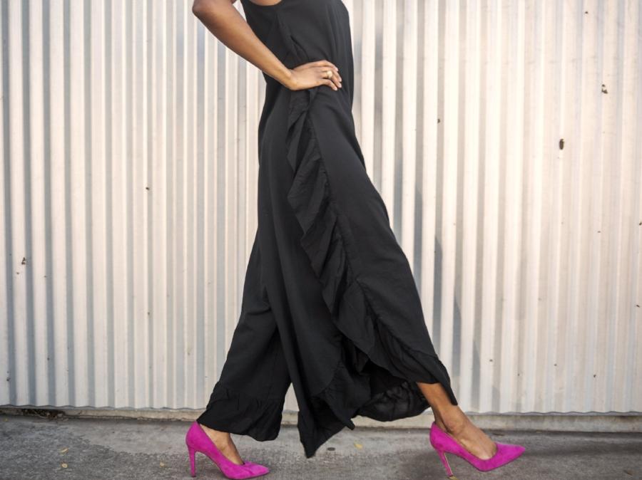 Yvette Corinne