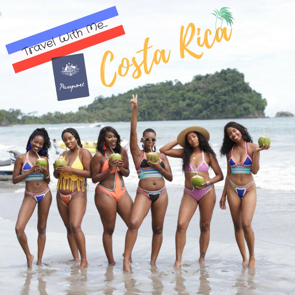 Travel Guide: Costa Rica