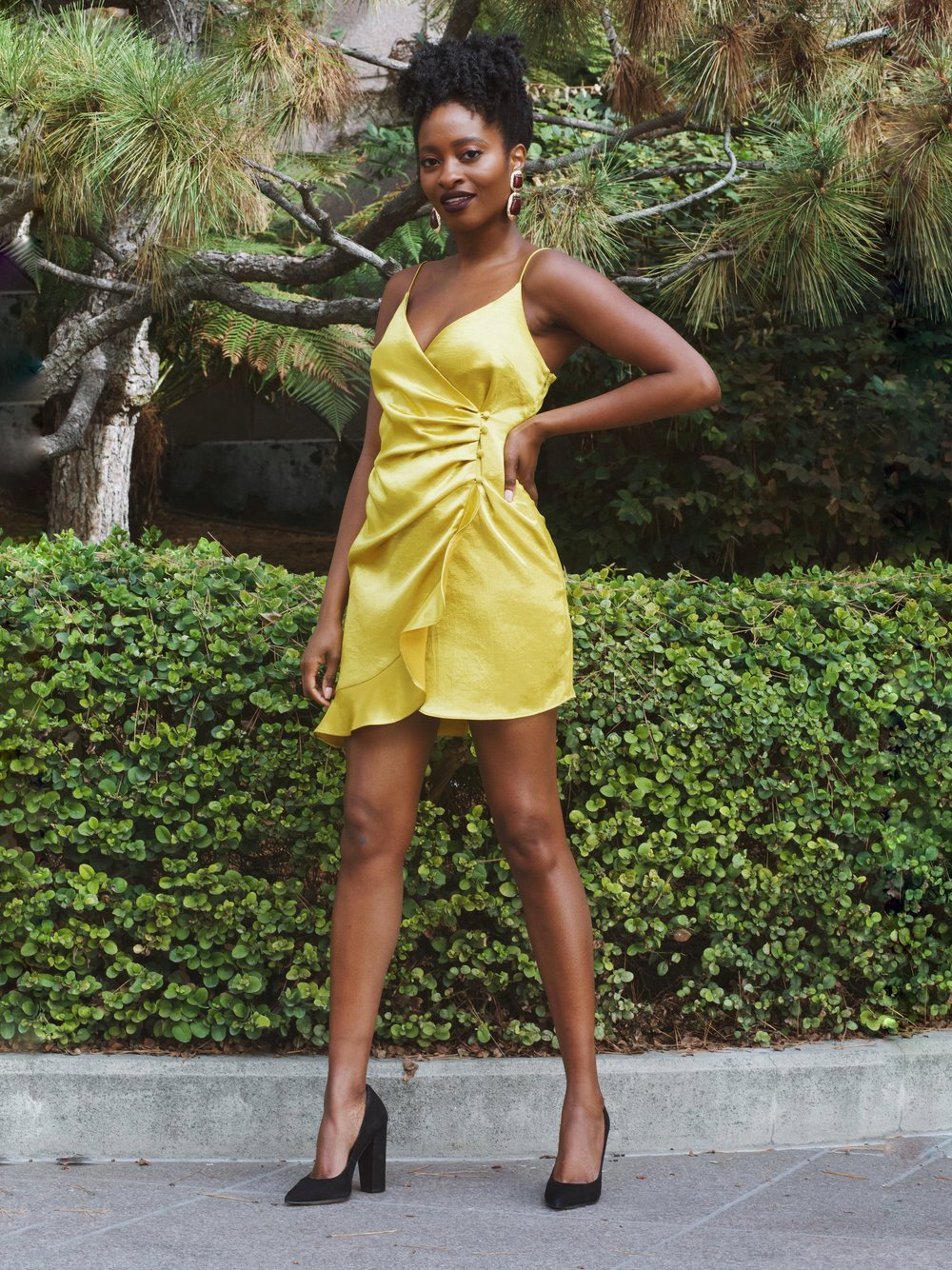 DreSs x Topshop - Click to shop this dress!