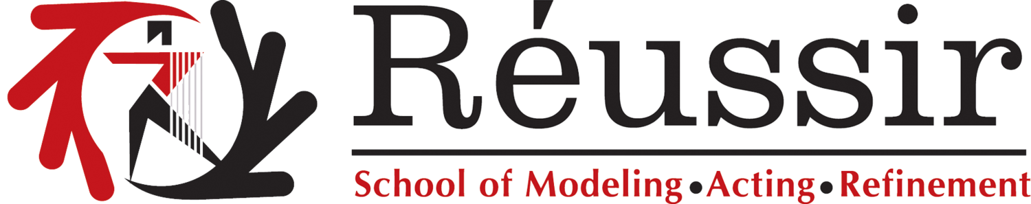 Réussir School of Modeling, Acting, and Refinement