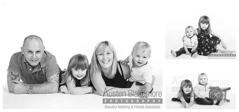 Nottingham portrait Photographer