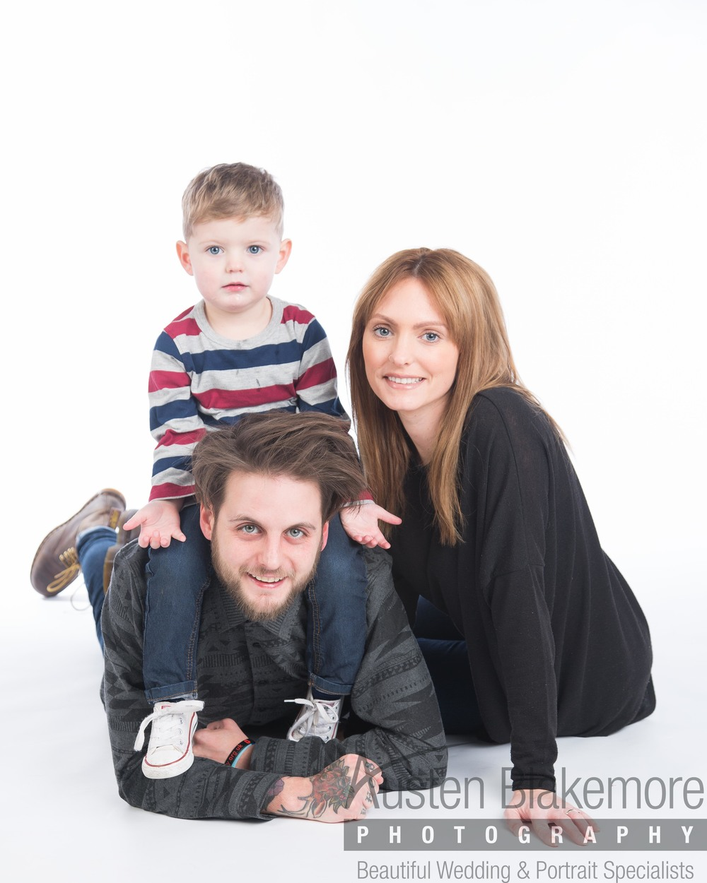 Nottingham portrait photographer 2