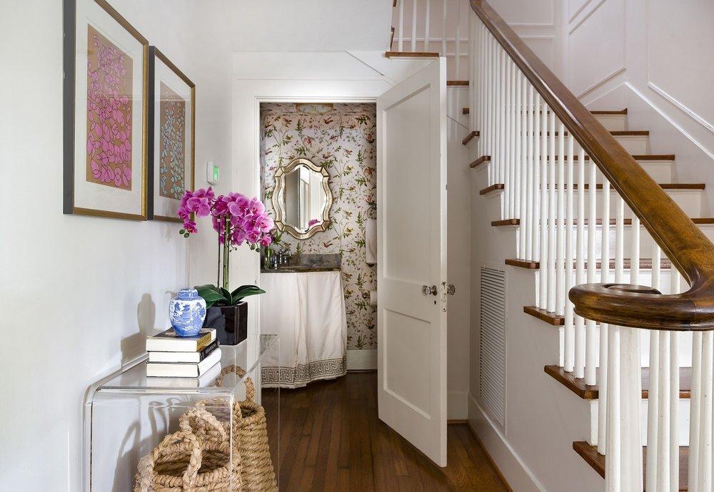Powder Rm & Stairway.jpg