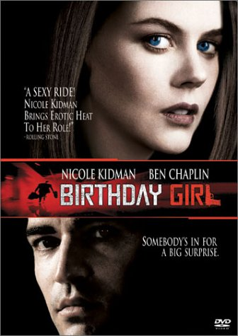 My original composition 'Trumpop' was placed in the Miramax movie 'Birthday Girl'..