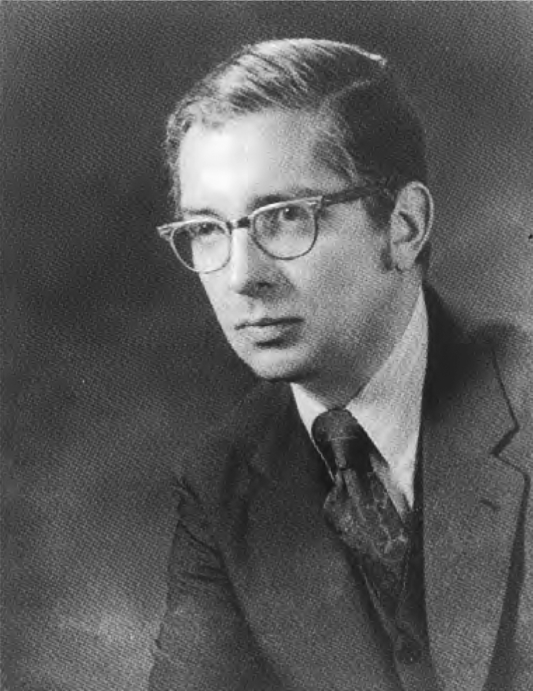 J. Daniel Mahoney