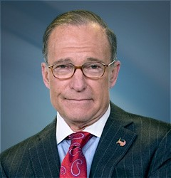 Larry Kudow  Founder and CEO of Kudlow and Company, LLC, an economic research and consulting firm.
