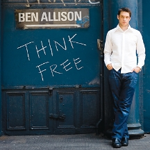 Think Free (Palmetto Records, 2009)