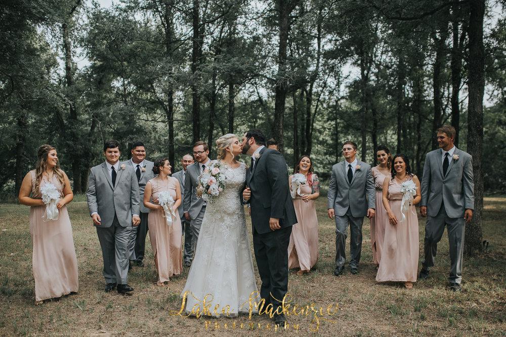 Dallas Fort Worth Wedding Photographer