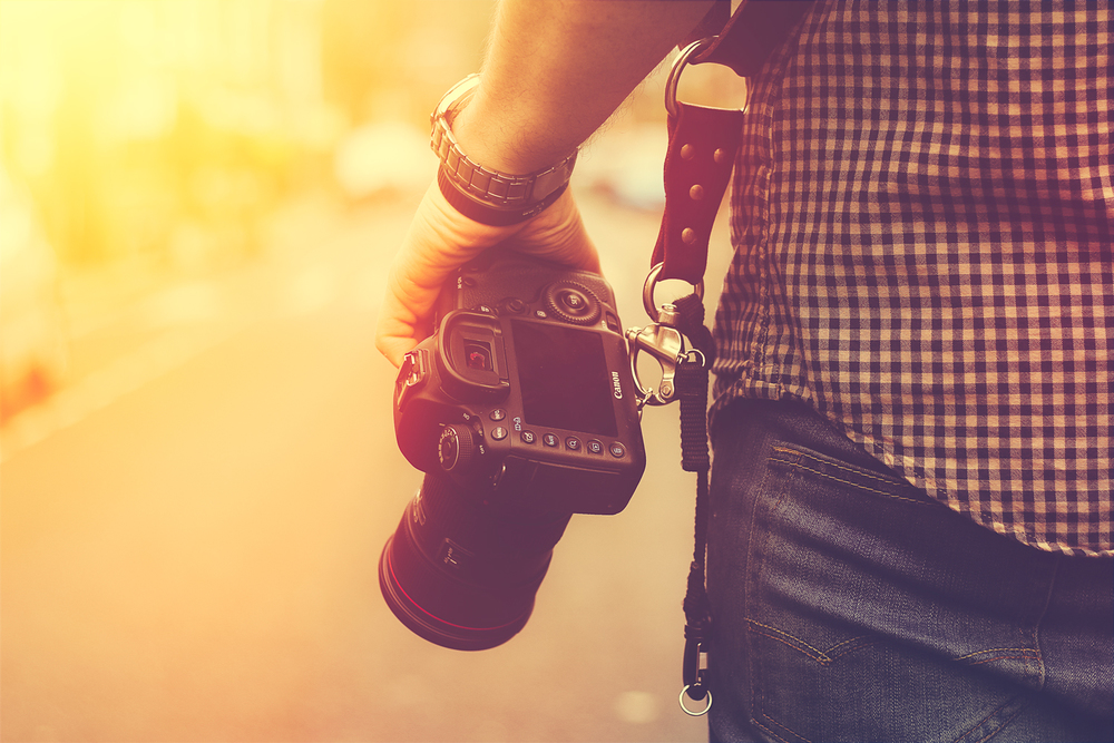 How to find the best photographer