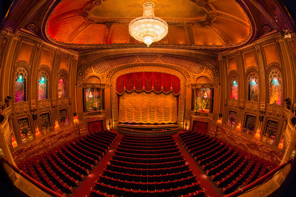 SPECIALTY  We are proud to have worked on some notable projects including Richmond's Black History Museum, The Altria Theater and the Historic Byrd Theater.