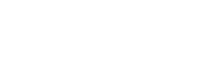 Le Salon du livre du Grand Sudbury