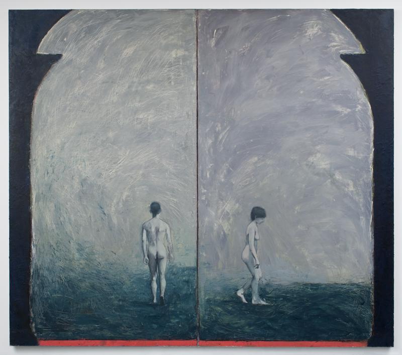 Adam and Eve, 1985