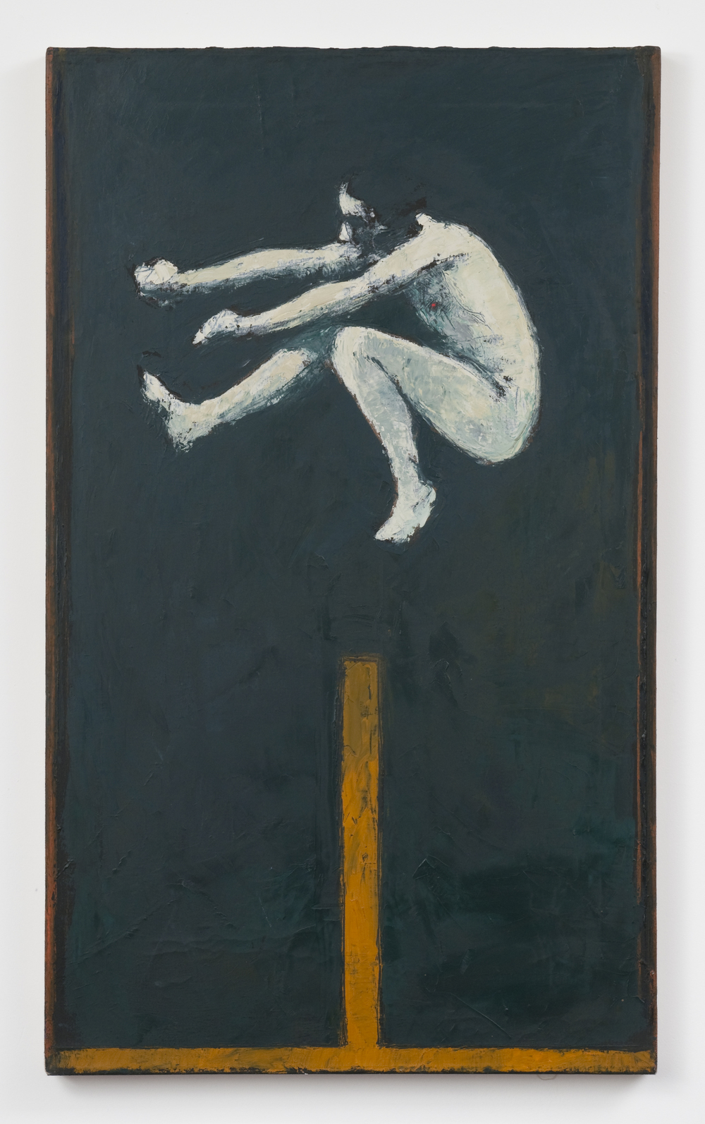 Figure Jumping, 1989