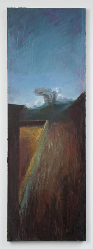 Landscape (The Progress of Love), 1993