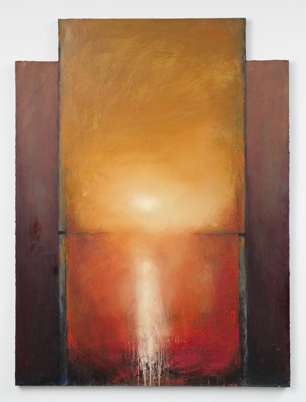 Last Light (for Jim), 1991