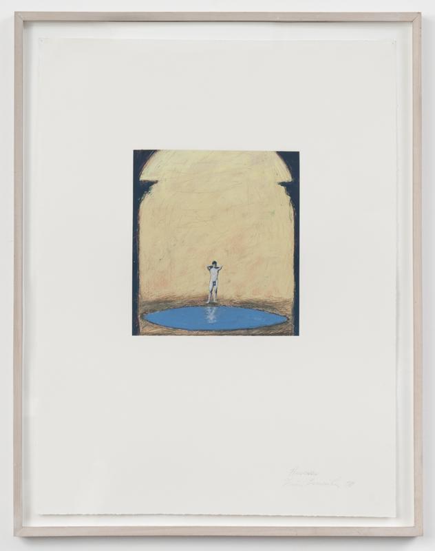 Narcissus, 1984