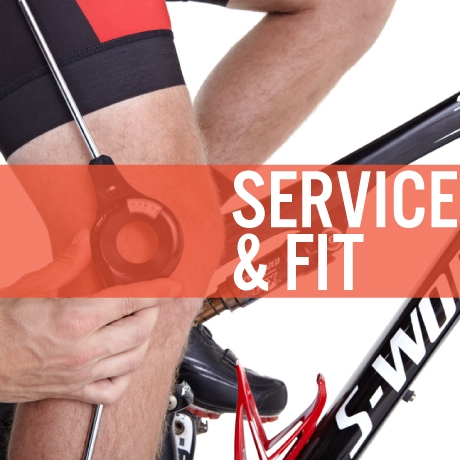 Service & Fit