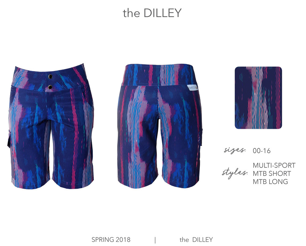 The DILLEY