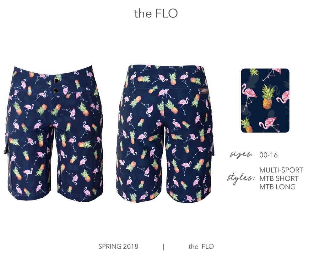 The FLO