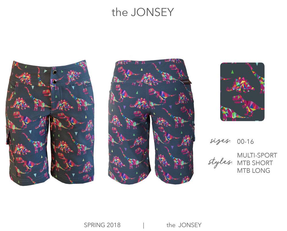The JONSEY