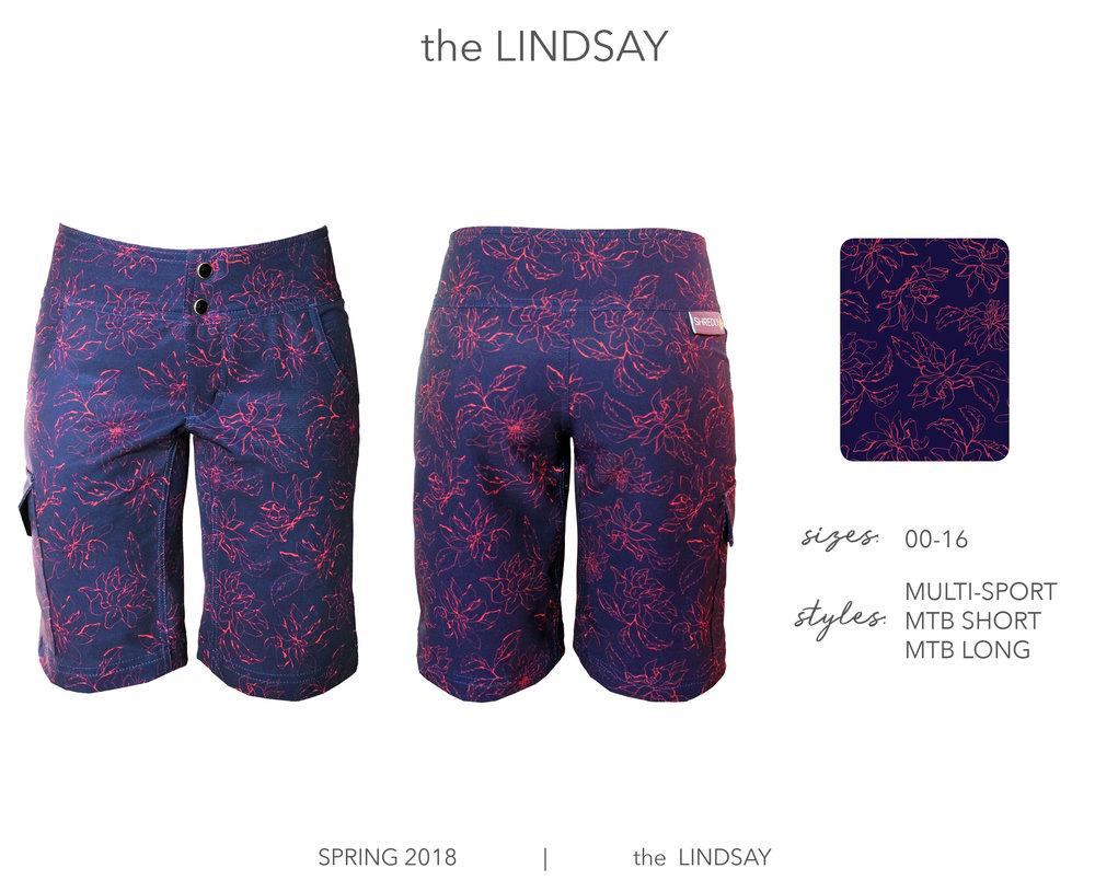 The LINDSAY