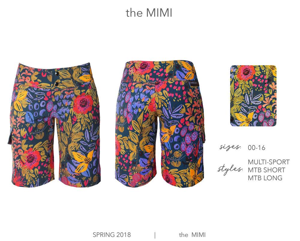 The MIMI