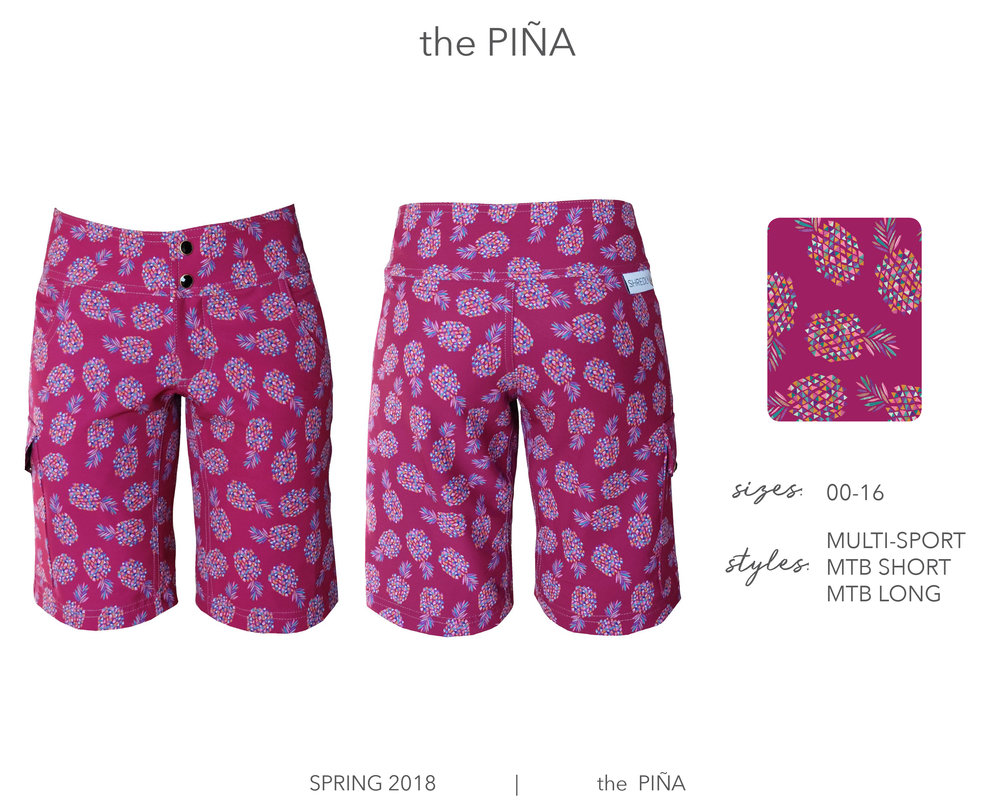 The PINA