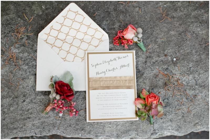 Chimney Rock Wedding Photographer