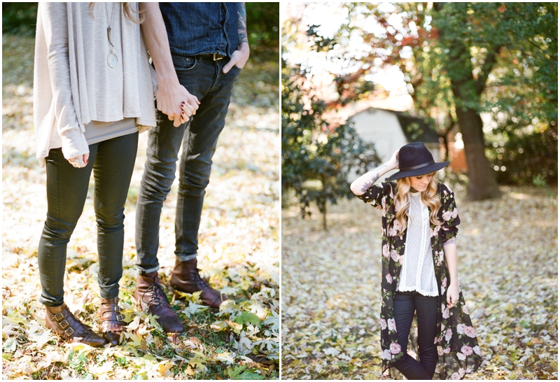 Fall Photoshoot - North Carolina - Catherine Marciniak Photography 6