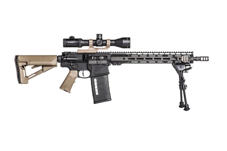 aero precision ar 10 build deejay s guns
