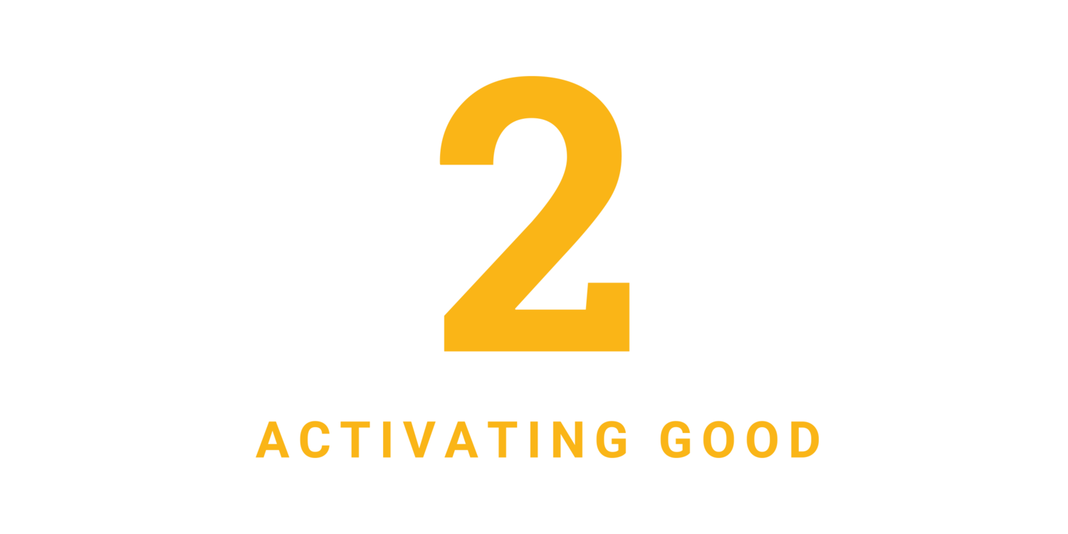 Give2Get | The Social Impact Company