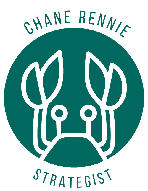 Chane Rennie: Strategist