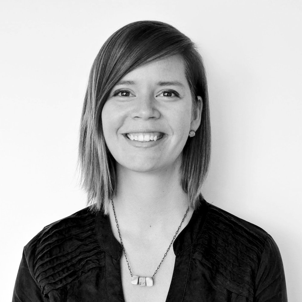 Meghan Froehlich |Architect AIBC