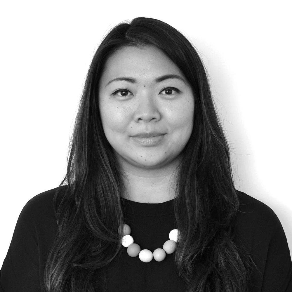 Charlotte Li | Intern Architect