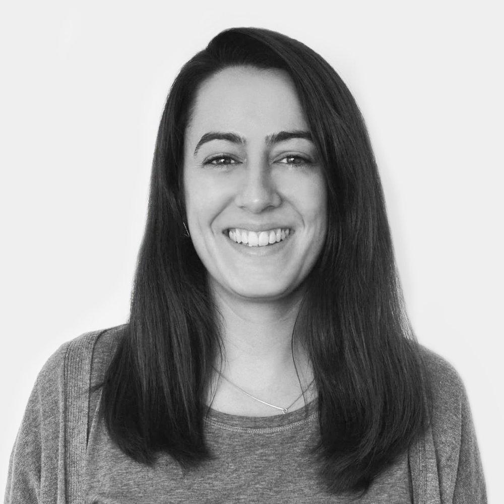 Maria Reyes Bariain | Architectural Designer