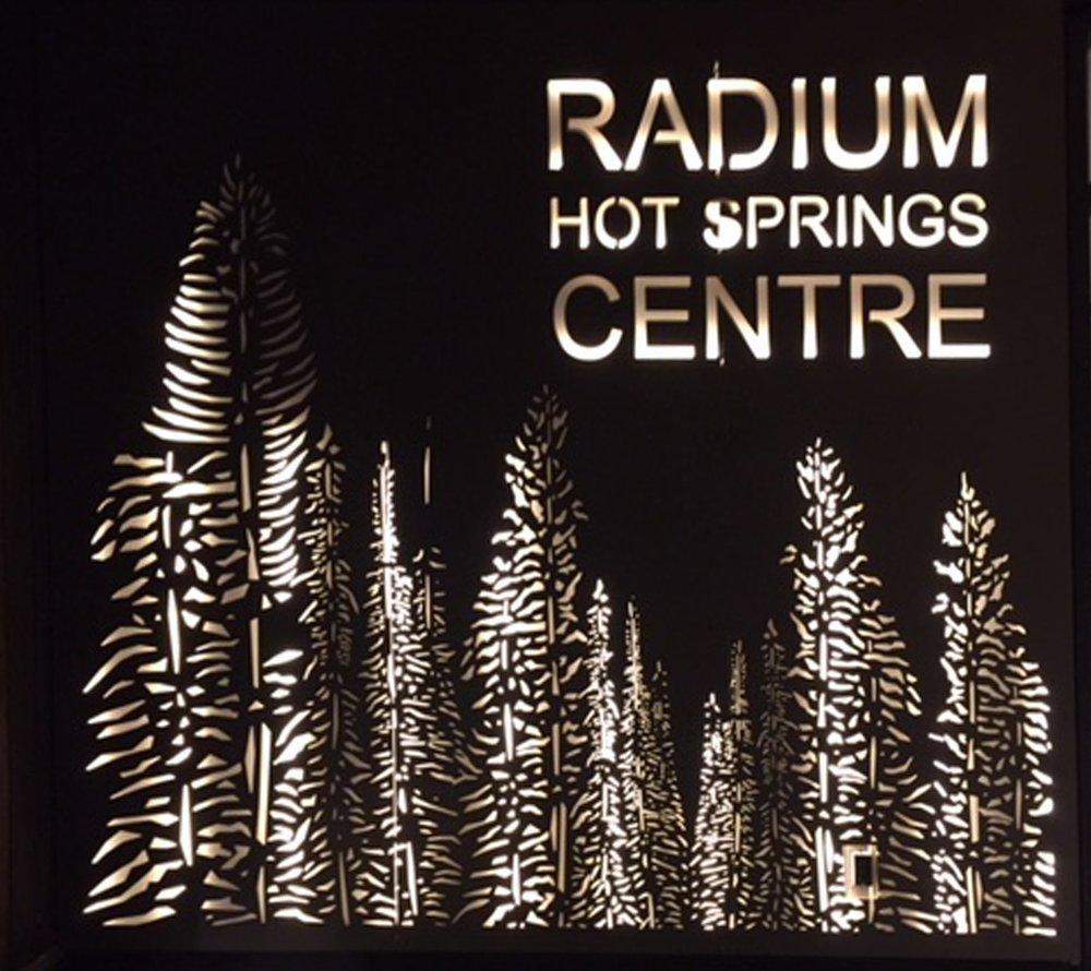 Radium Sign.jpg