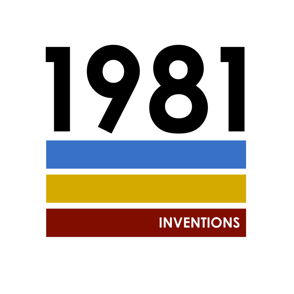 — 1981 INVENTIONS